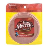 John Morrell Bologna Food Product Image