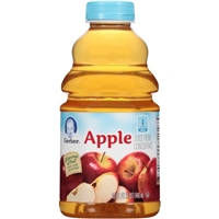 Gerber Juice From Concentrate Apple Food Product Image
