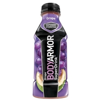 BodyArmor Grape SuperDrink Food Product Image