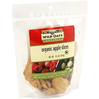 Wild Oats Apple Slices Food Product Image