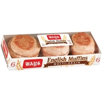 Bays English Muffins Multi-Grain - 6 CT Food Product Image