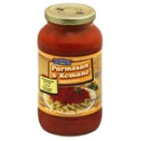 Hill Country Fare Parmesan & Romano Spaghetti Sauce Food Product Image