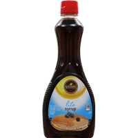 Roundy's Lite Pancake Syrup Food Product Image