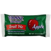 Franz Bake Shoppe Apple Pie Food Product Image