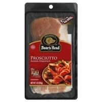 Boar's Head Prosciutto Food Product Image