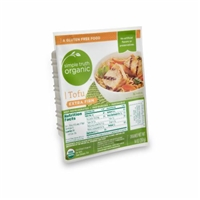 Simple Truth Organic Extra Firm Tofu Food Product Image