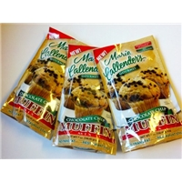 Marie Callender's Marie Callender's, Muffin Mix, Chocolate Chip Food Product Image