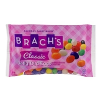 Brach's Classic Jelly Bird Eggs Candy Food Product Image