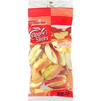 Crunch Pak Apple Slices Sweet Food Product Image