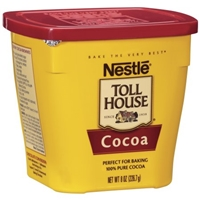 Nestle Toll House Cocoa Food Product Image