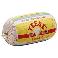 Teese Cheese Alternative Vegan, Nacho Cheese Sauce Food Product Image