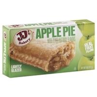 JTM Mini Apple Pie Food Product Image