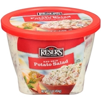 Reser's American Classics Potato Salad Red Skin Food Product Image