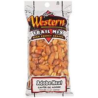 Western Trail Mix Trail Mix Adobe Heat Food Product Image