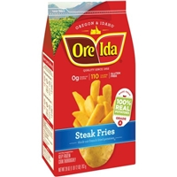 Ore-Ida Steak Fries Thick Cut Food Product Image
