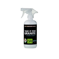 Better Life Take it for Granite Cleaner Food Product Image