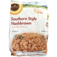Roundy's Southern Style Hashbrowns Food Product Image