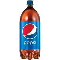 Pepsi Food Product Image