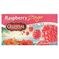 Celestial Seasonings Raspberry Zinger Tea - 20 CT Food Product Image
