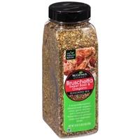 Mccormick sweet basil and oregano bruschetta chicken recipe