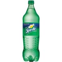 Sprite Soda Lemon-Lime Food Product Image