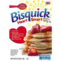 Betty Crocker Bisquick Heart Smart Pancake & Baking Mix Product Image