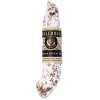Columbus Hot Dogs & Sausages Salame Secchi Fiore Food Product Image