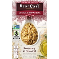 Near East Quinoa Blend Rosemary & Olive Oil Food Product Image