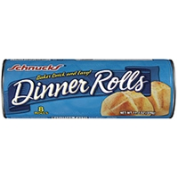 Schnucks Rolls Dinner 8 Ct Food Product Image