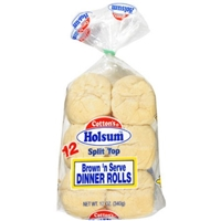 Cotton's Holsum Rolls Dinner Food Product Image