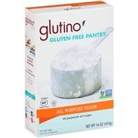Glutino Gluten Free Pantry All Purpose Flour Food Product Image
