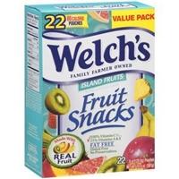 Island Fruits Fruit Snacks Food Product Image