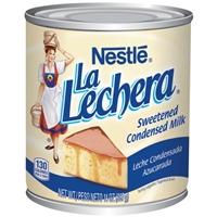 Nestle La Lechera Sweetened Condensed Milk Food Product Image