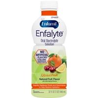 Enfalyte Mixed Fruit Food Product Image
