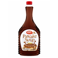 p$$t... Pancake Syrup Food Product Image
