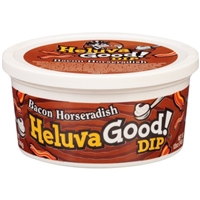 Heluva Good! Bacon Horseradish Sour Cream Dip Food Product Image