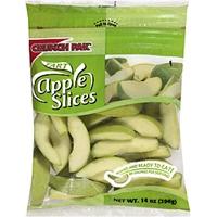 Crunch Pak Tart Apple Slices Food Product Image