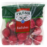 Radishes - Red - Fresh Selections Food Product Image