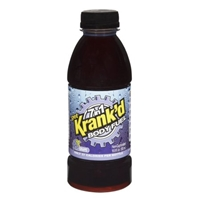 Get Krank'd 7 in 1 Grape Body Fuel Drink Food Product Image