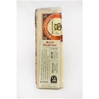 Sartori Merlot BellaVitano Cheese Food Product Image