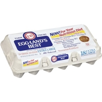 Eggland's Best Extra Large Eggs Food Product Image