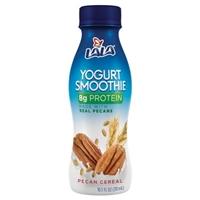 Lala Pecan Cereal Yogurt Smoothie 10.5 Fl Oz Food Product Image