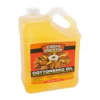 Cajun Injector Cottonseed Oil Food Product Image