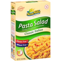 Sam Mills Pasta Salad Classic Italian Food Product Image