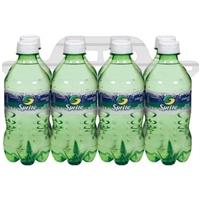 Sprite Lemon-Lime Soda - 8 CT Food Product Image