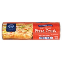 Kroger Ready to Bake Pizza Crust Food Product Image