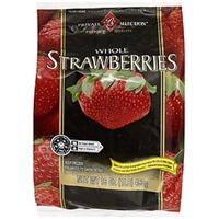 Private Selection Strawberries Whole Food Product Image