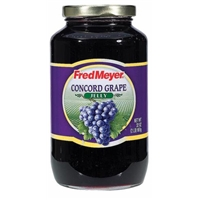 Fred Meyer Grape Jelly Food Product Image
