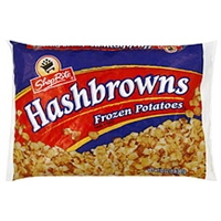 Shoprite Hashbrowns Food Product Image
