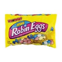 WHOPPERS Mini Robin Eggs Bag, 10 oz Food Product Image